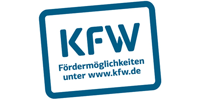 Logo KFW Förderung